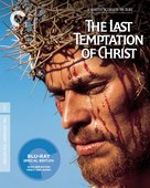 The Last Temptation of Christ - Blu-Ray movie cover (xs thumbnail)