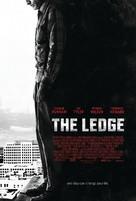 The Ledge - Movie Poster (xs thumbnail)