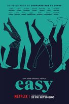 """Easy"" - Portuguese Movie Poster (xs thumbnail)"