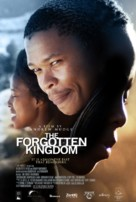 The Forgotten Kingdom - South African Movie Poster (xs thumbnail)
