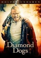 Diamond Dogs - Swedish DVD cover (xs thumbnail)