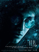 Harry Potter and the Half-Blood Prince - French Movie Poster (xs thumbnail)