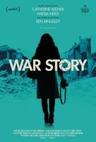 War Story - Movie Poster (xs thumbnail)