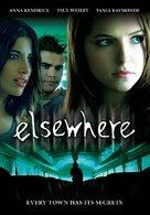 Elsewhere - DVD cover (xs thumbnail)