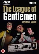 """The League of Gentlemen"" - British poster (xs thumbnail)"