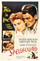 Spellbound - Re-release movie poster (xs thumbnail)