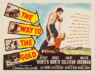 The Way to the Gold - Movie Poster (xs thumbnail)