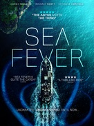 Sea Fever - British Movie Poster (xs thumbnail)