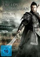 Gwaan wan cheung - German DVD movie cover (xs thumbnail)