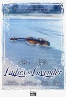 Ladies in Lavender - Movie Poster (xs thumbnail)