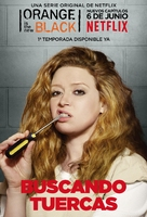 """Orange Is the New Black"" - Spanish Movie Poster (xs thumbnail)"