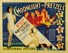Moonlight and Pretzels - Movie Poster (xs thumbnail)