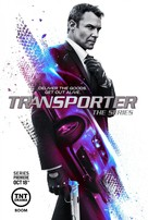 """Transporter: The Series"" - Movie Poster (xs thumbnail)"