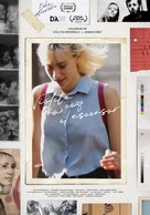 Violeta no coge el ascensor - Spanish Movie Poster (xs thumbnail)