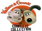 A Grand Day Out with Wallace and Gromit - Blu-Ray movie cover (xs thumbnail)