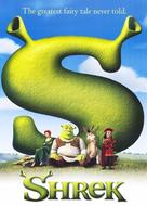 Shrek - poster (xs thumbnail)