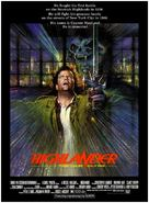 Highlander - Movie Poster (xs thumbnail)