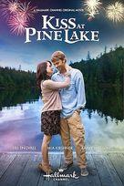 Kiss at Pine Lake - Movie Poster (xs thumbnail)