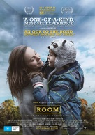 Room - Australian Movie Poster (xs thumbnail)
