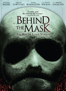 Behind the Mask: The Rise of Leslie Vernon - Movie Cover (xs thumbnail)
