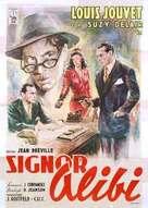 Copie conforme - Italian Movie Poster (xs thumbnail)