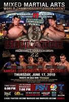 """Bellator Fighting Championships"" - Movie Poster (xs thumbnail)"