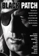 Black Patch - DVD cover (xs thumbnail)