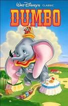 Dumbo - Movie Cover (xs thumbnail)