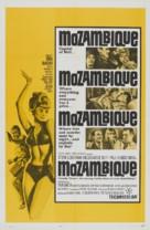 Mozambique - Movie Poster (xs thumbnail)