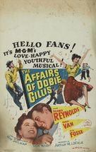 The Affairs of Dobie Gillis - Movie Poster (xs thumbnail)