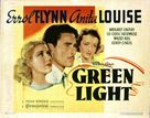Green Light - Movie Poster (xs thumbnail)