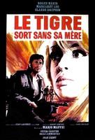 Da Berlino l'apocalisse - French Movie Poster (xs thumbnail)