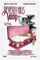 Beverly Hills Vamp - Movie Poster (xs thumbnail)