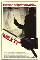La strano vizio della Signora Wardh - Movie Poster (xs thumbnail)