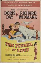 The Tunnel of Love - Movie Poster (xs thumbnail)
