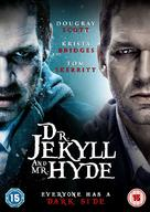 Dr. Jekyll and Mr. Hyde - British Movie Cover (xs thumbnail)