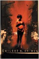 Children of Men - Movie Poster (xs thumbnail)