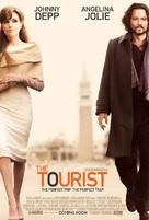 The Tourist - Movie Poster (xs thumbnail)