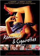 Romance & Cigarettes - Dutch Movie Poster (xs thumbnail)