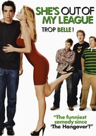 She's Out of My League - Canadian DVD movie cover (xs thumbnail)