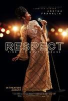 Respect - Movie Poster (xs thumbnail)