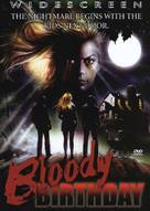 Bloody Birthday - Movie Cover (xs thumbnail)