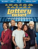 Lottery Ticket - Blu-Ray movie cover (xs thumbnail)