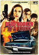 Dead Hooker in a Trunk - DVD cover (xs thumbnail)