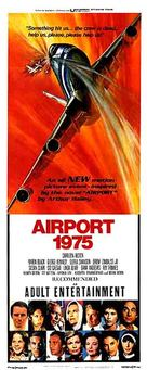 Airport 1975 - Movie Poster (xs thumbnail)
