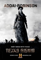 Texas Rising - Movie Poster (xs thumbnail)