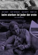 Deliverance - German Movie Cover (xs thumbnail)