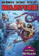 Manfish - Movie Cover (xs thumbnail)