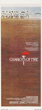 Chariots of Fire - Movie Poster (xs thumbnail)