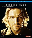 Strange Days - German Movie Cover (xs thumbnail)